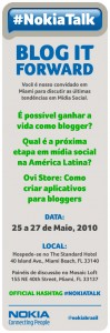 Nokia Talk